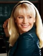 Gwen Stacy 4