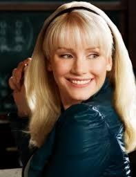 Gwen Stacy (Spider-Man Films)