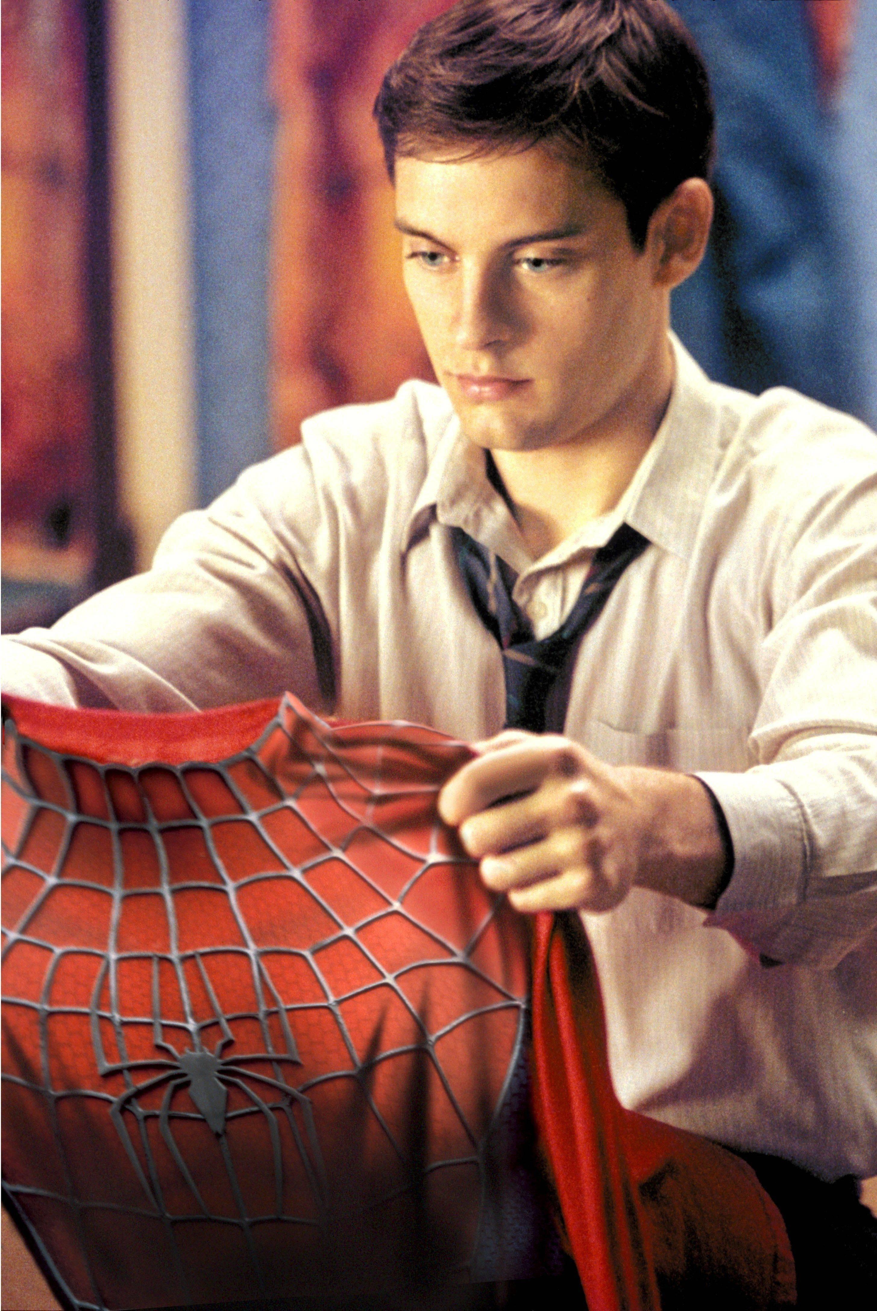 Spider-Man (Spider-Man Films)
