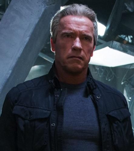 T-800 (Terminator Genisys)