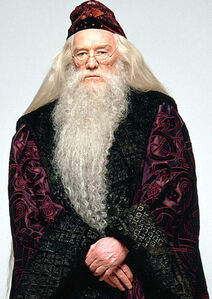 Albus Dumbledore 2