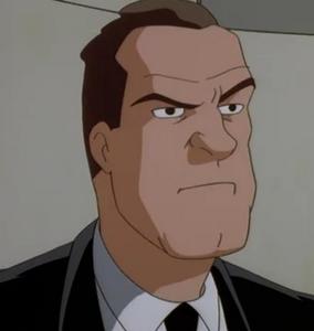 Animated Agent K
