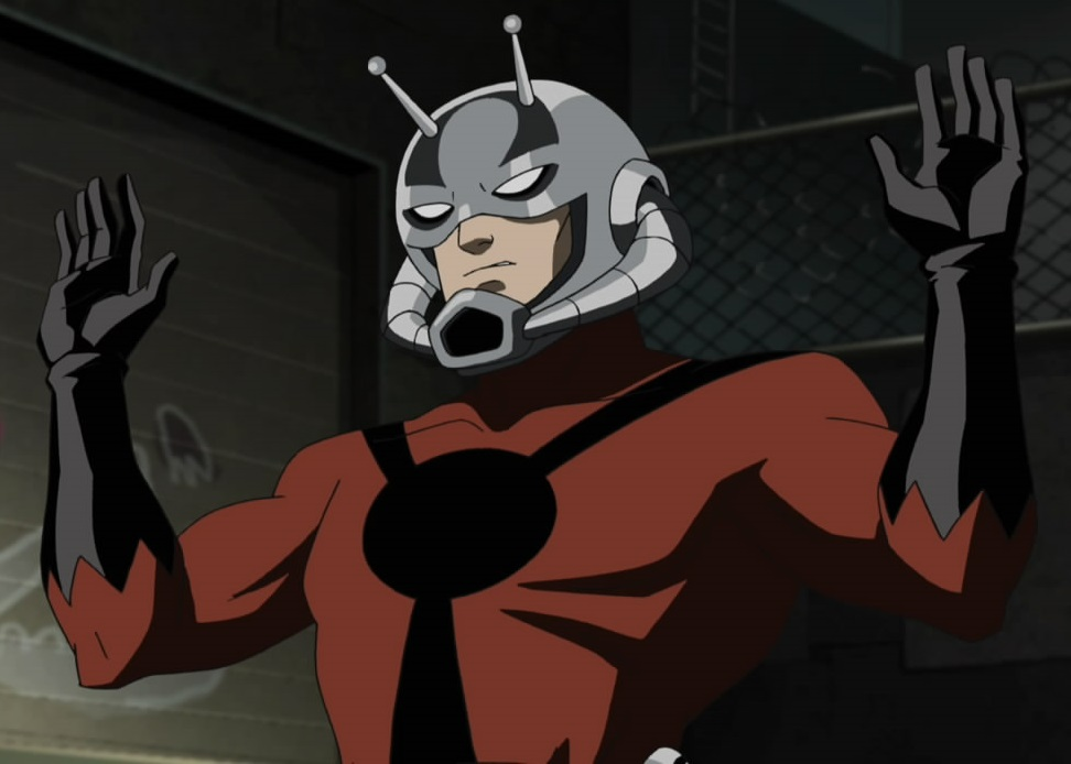 Ant-Man (The Avengers: Earth's Mightiest Heroes)
