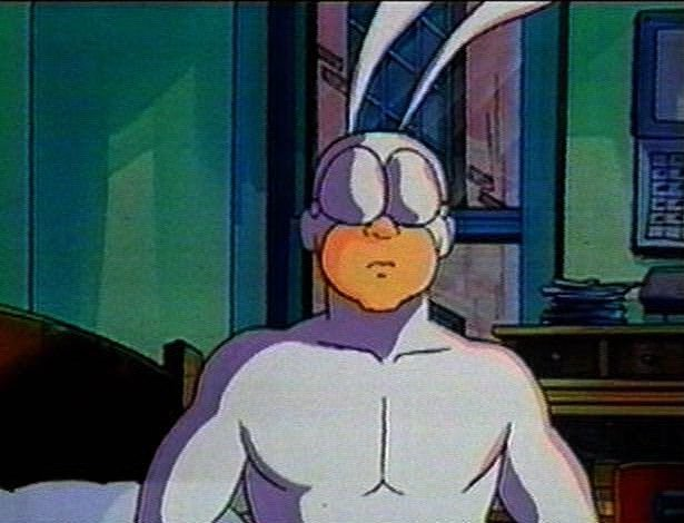 Arthur (The Tick)