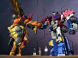 Optimus Prime And Scourge Shaking Hands.jpg