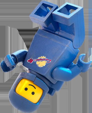 Benny (The LEGO Movie)