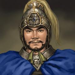 Cao Zhen (ROTK10)