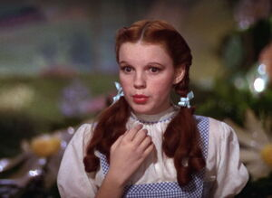 Dorothy Gale 7