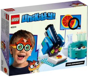 Dr. Fox's Magnifying Machine 2