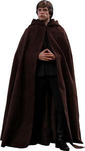 Hot-toys Jedi Luke ROTJ