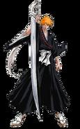 Ichigo Pre-Timeskip