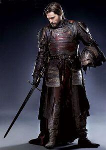 Jaime-Armor
