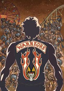 WarriorsSnake