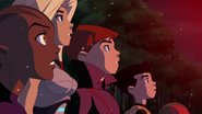 Young Avengers (Is that Ultron)