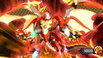 BAA-Dragonoid Ultimate Infinity