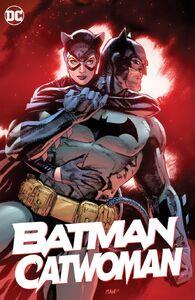 Batman:Catwoman 2020