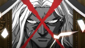 Danganronpa the Animation (Episode 13) - Makoto rallying everyone for Hope (59)