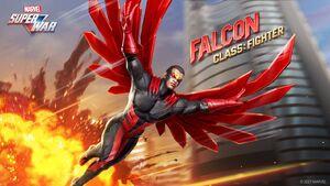 Falcon-Marvel-Super-War