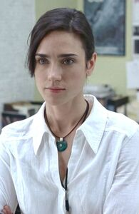 Jennifer Connelly as Betty Ross