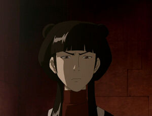 Mai (The Boiling Rock, Part 2)