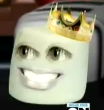 King Marshmallow