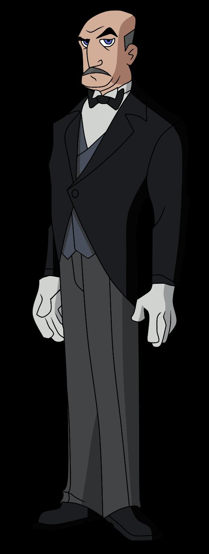 Alfred Pennyworth (The Batman)