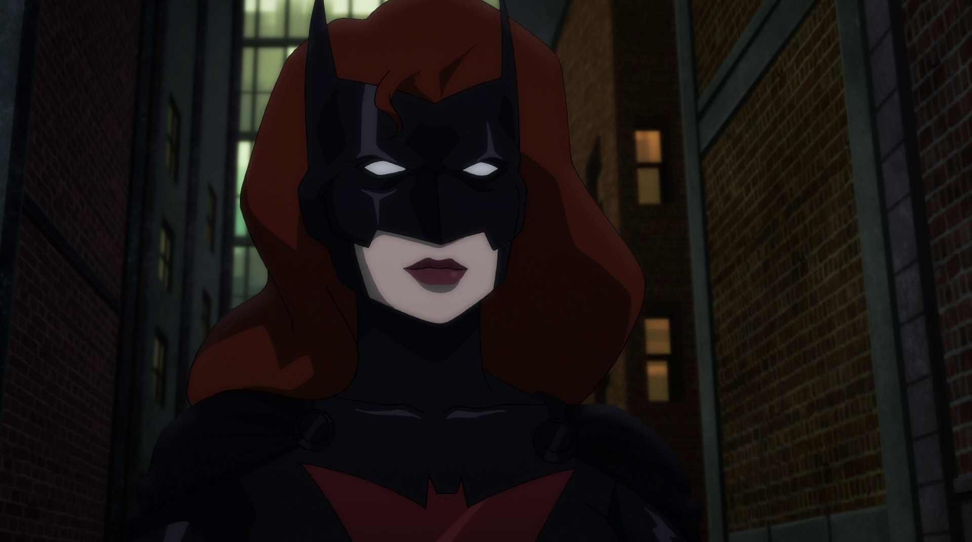 Batwoman (DC Animated Film Universe)