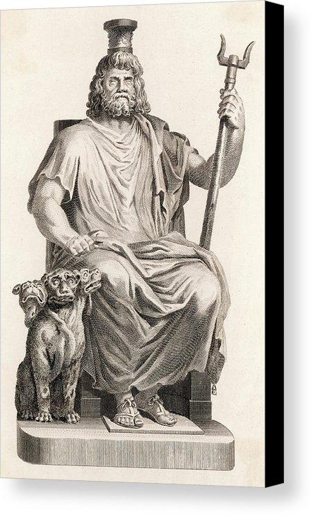 Hades (mythology)