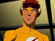 Kid Flash in YJ