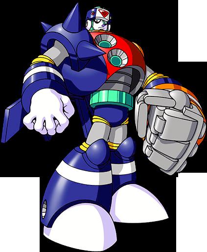 Duo (Mega Man)
