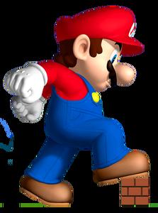 Mega Mario2