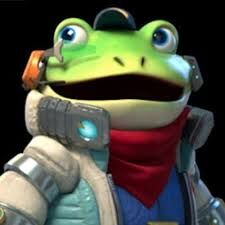 Slippy looks back