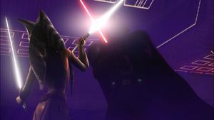 Vader interweave
