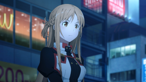 Asuna OS