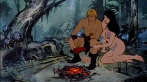Larn-and-Teegra-by-the-Fire