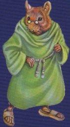 Brother Methuselah