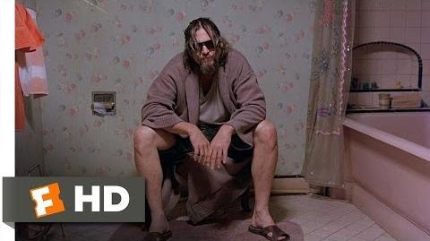 The Big Lebowski - Where's the Money Lebowski? Scene (1 12) Movieclips