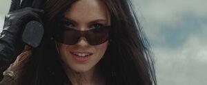 Baroness-Smile