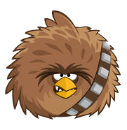 Chewbacca (Angry Birds Star Wars)