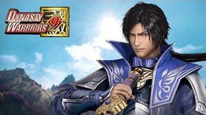 Dynasty Warriors 9 - Cao Pi's End (A Mellow Future)