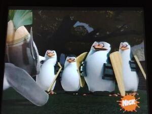 The Penguins has won