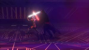 Vader portal