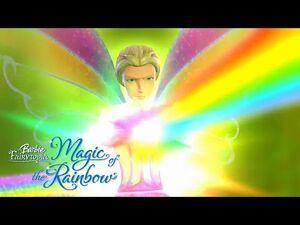 Barbie™️ Fairytopia Magic Of The Rainbow - Defeat Laverna