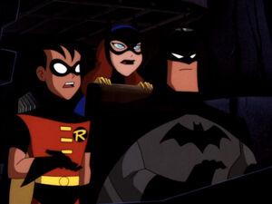 C 03 - Batfamily