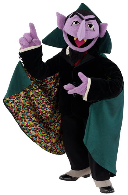 Count von Count