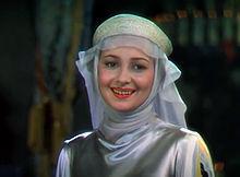 Maid Marian (Character)