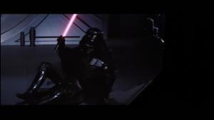 Vader landed