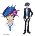 Yusaku Normal