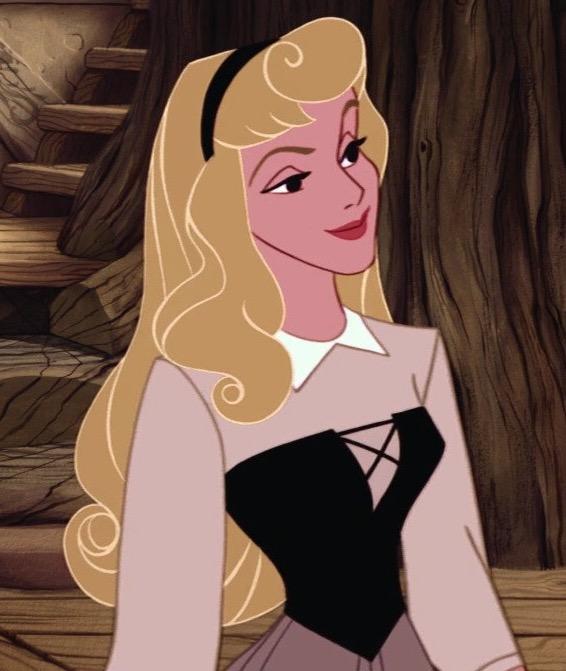 Aurora (Disney)