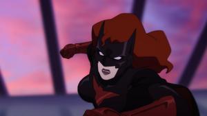 Batwoman BMBB 6